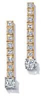 Tracee Ellis Ross_Brincos em ouro amarelo 18k e diamantes