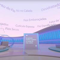 Eudora mapeia as necessidades das brasileiras e cria a linha Eudora Siàge Hair-Plastia para resetar os fios esgotados