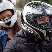 Uber lança viagens de moto em Curitiba