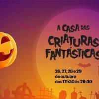 Sold out: Halloween do Pátio Batel abre um dia extra para atividades infantis