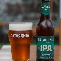 Novidade cervejeira: Cerveza Patagonia lança sua nova IPA puro malte