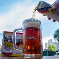 Oktoberfest Maniacs: bar celebra tradição alemã aos domingos