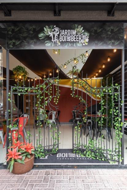 Jardim Boi and Beer 1
