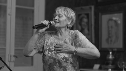 Stelinha Lais Mann